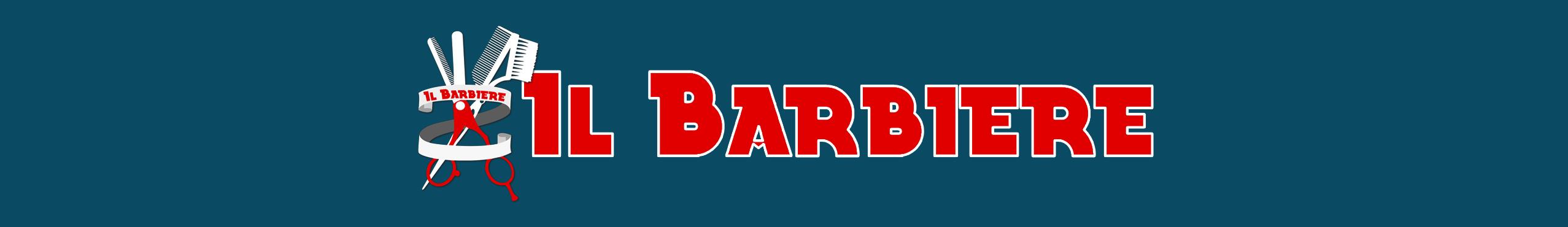 Banner il barbiere calcio
