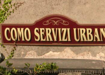 como servizi urbani