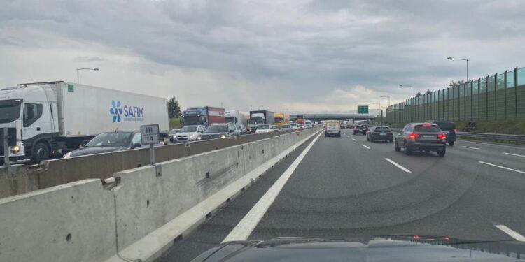 autostrada A9 Lainate-Como-Chiasso