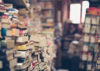 libri biblioteche