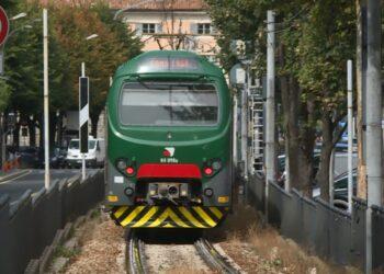 treni Trenord