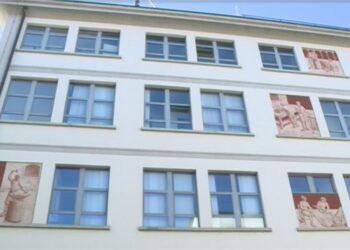 La sede del CNA Lario e Brianza
