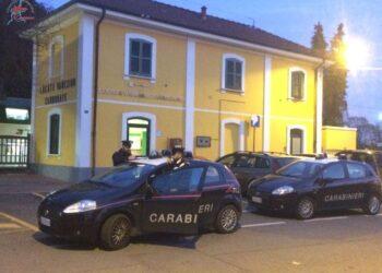 Una stazione dei Carabinieri