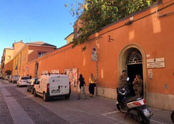 Da Reggio Emilia atti ad Ancona. La difesa: pronti a rispondere