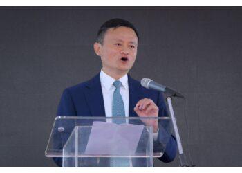 Assente da eventi pubblici dopo stretta di Pechino su suo impero