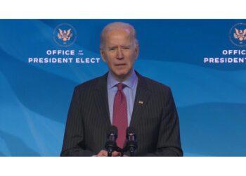 Presidente eletto non teme proteste dopo allerta Fbi