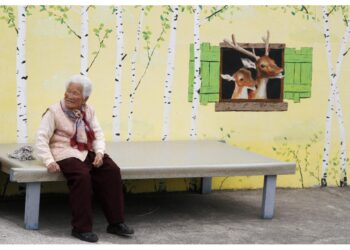 Si acuisce il fenomeno dell'invecchiamento della popolazione