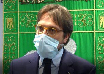 Guido Guidesi, assessore allo Sviluppo economico di Regione Lombardia