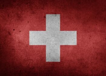bandiera svizzera 11