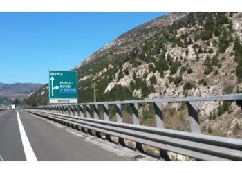 Inchiesta su stato strutturale ponti e viadotti tratto aquilano