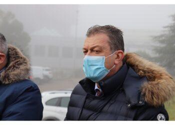 """""""Stanno sparendo cluster personale sanitario"""" annuncia Coletto"""