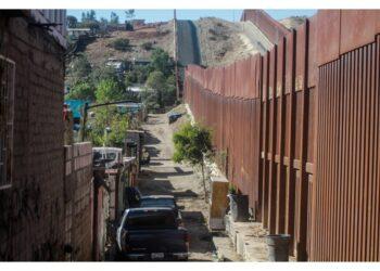Rottamato il programma di Trump 'Remain in Mexico'