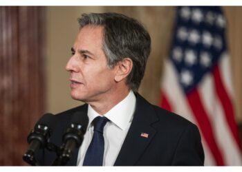 Segretario Stato Usa chiede a Pechino condannare golpe Birmania