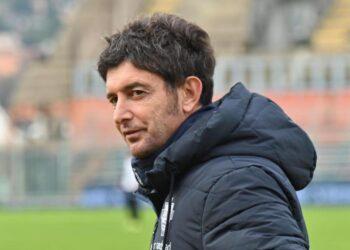L'allenatore del Como Gattuso