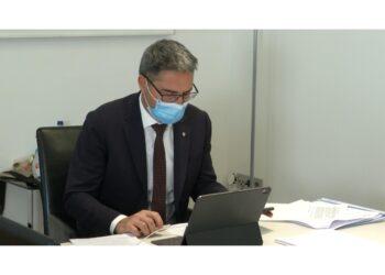 Governatore Kompatscher firma nuova ordinanza
