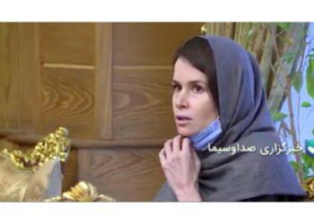 La studiosa Moore-Gilbert ha fatto 2 anni di carcere a Teheran