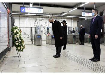 Cinque anni fa 32 persone furono uccise. L'Isis rivendicò