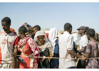 Dopo un analogo rapporto di Amnesty che Asmara definì 'assurdo'