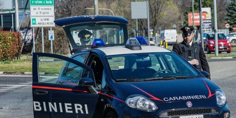Fermato da Carabinieri a Trieste e rinchiuso in carcere