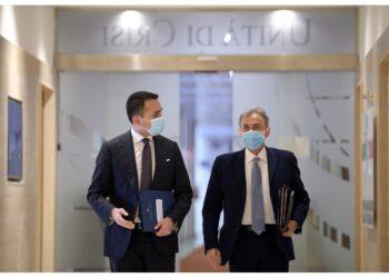 'Ferma protesta del governo italiano all'ambasciatore di Mosca'