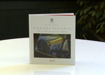 """libro """"Missione Paziente"""""""
