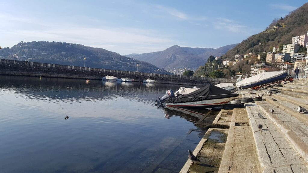 porto Sant'Agostino