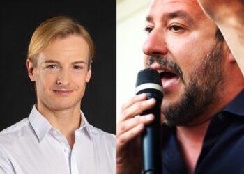 Lorenzo Quadri risponde a Matteo Salvini
