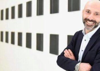 Davide Tosi, docente dell'Università dell'Insubria
