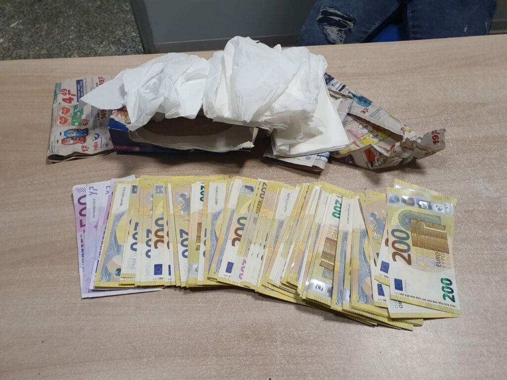 banconote valuta