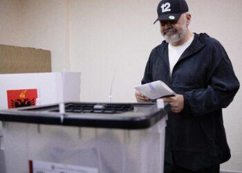 Con il 95% dei voti scrutinati il Partito Socialista è al 48
