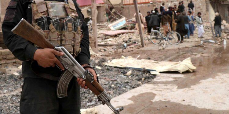 Sostegno a governo Kabul ma non militare