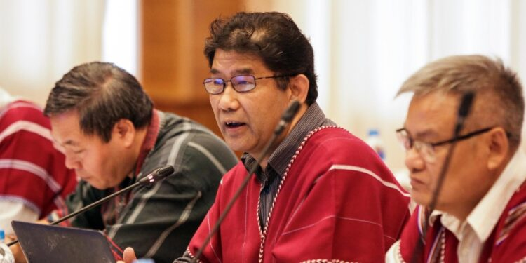 Karen National Union: 'Abbiamo bruciato il campo'