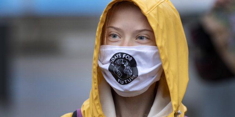 Attivista svedese