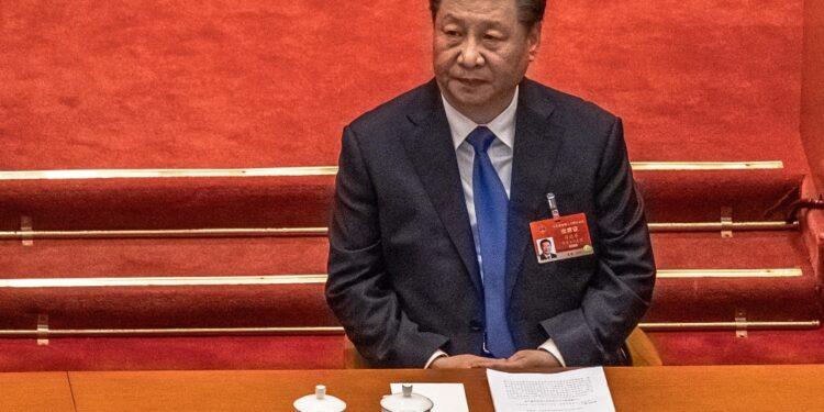 Presidente cinese