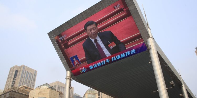Mentre l'inviato speciale Usa John Kerry è da ieri a Shanghai