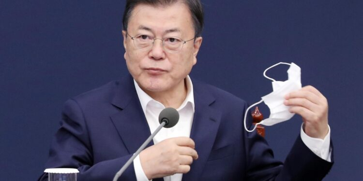 Presidente Seul sarà secondo leader a recarsi alla Casa Bianca