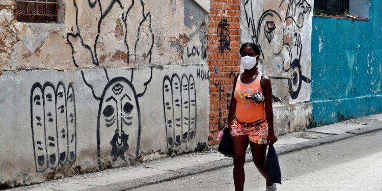 L'Avana è il la città più colpita