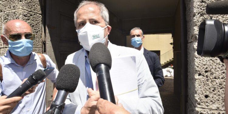 Fascicolo a Padova dopo segnalazione Azienda Zero