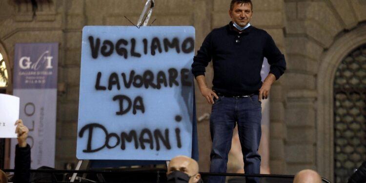 Pubblici esercizi a Roma per riaperture