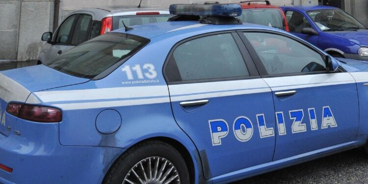 Nel week end polizia intervenuta in 2 appartamenti