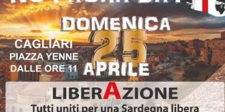 """Appuntamento alle 15 in piazza Yenne per il """"No paura Day"""""""