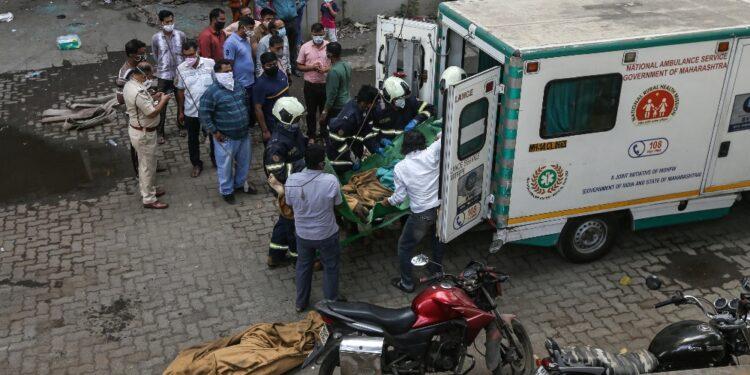 Nel Maharashtra oltre 68.600 contagi in 14 ore