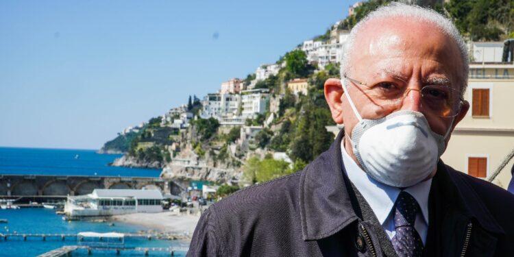 Dopo lo saranno Ischia e altre zone turistiche della Campania