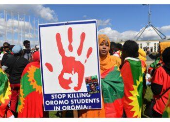 In Regione degli Amhara