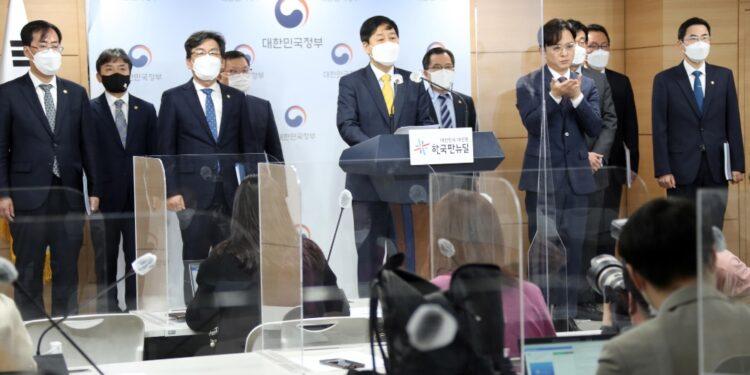 Seul si oppone a rilascio in mare di acqua radioattiva