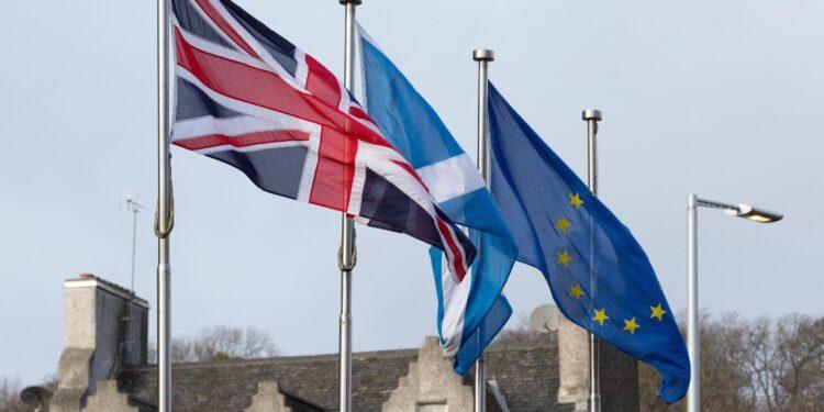 Se scozzesi la vogliono dopo Brexit. Appello in vista elezioni