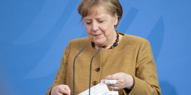 Lo scrive Welt on line. In Germania sconsigliato sotto i 60