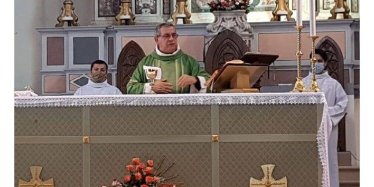 Ospedale inaugura una mostra dedicata al religioso