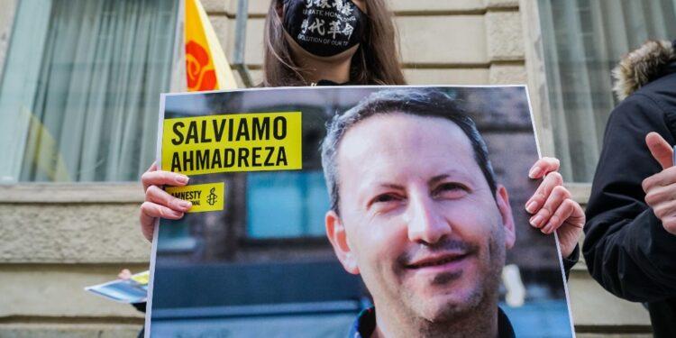 Medico con passato in Italia condannato a morte per 'spionaggio'