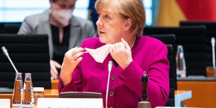 Merkel vuole la chiusura